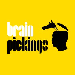 Brain Pickings Logo