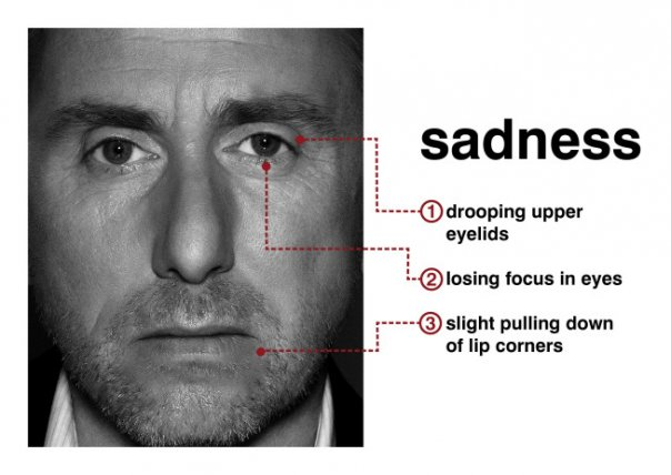 Sadness (Lie to Me)