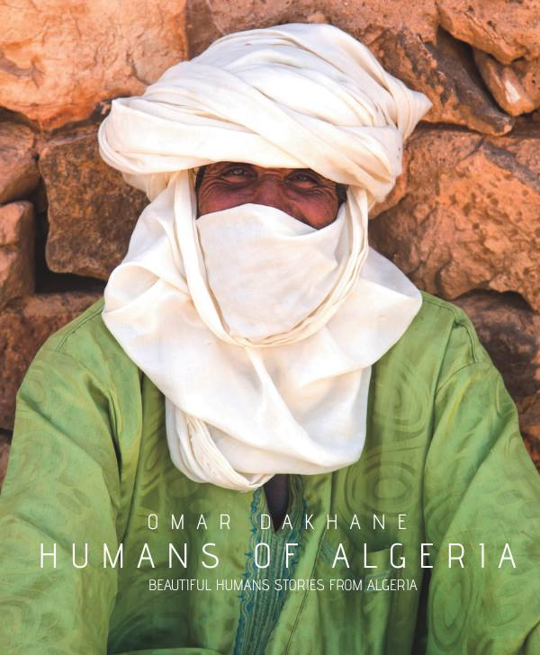 Photo © Humans of Algeria