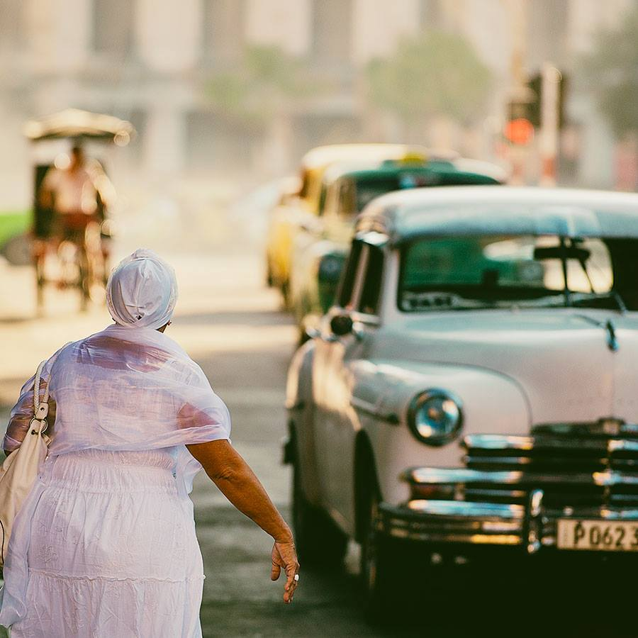 Our Way to Cuba | Photo © Gina Buliga