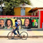 Cover Photography © Marianna F. | Trenchtown, Jamaican Rastas
