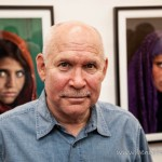 """Cover Photography: Steve McCurry and the """"Afghan Girl"""" 