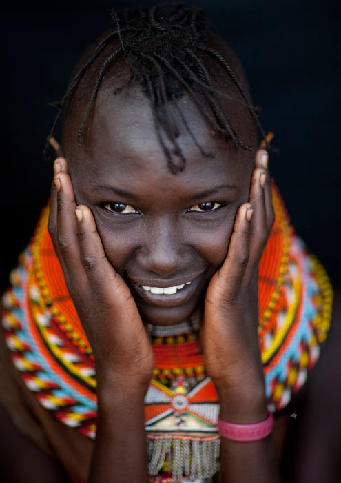 Photo © Eric Lafforgue | Kenya