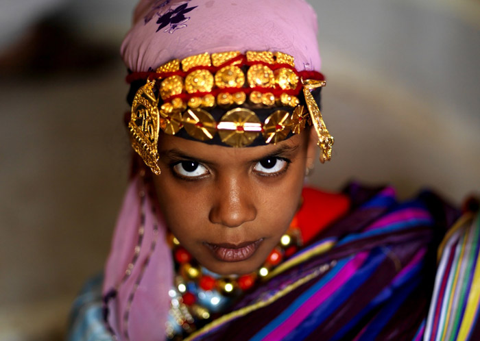 Photo © Eric Lafforgue | Libya